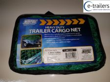 Heavy Duty Cargo Net MP71202 For Trailers, Pick Ups & Skips